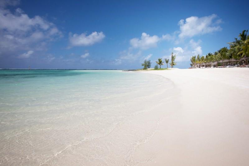 Flitterwochen auf Mauritius - LUX Belle Mare